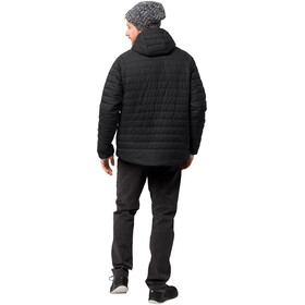 Jack Wolfskin Aero Trail Jacket Men black